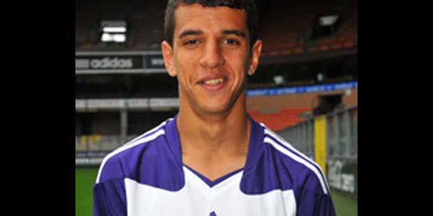Nabil Jaadi à deux doigts d'un premier contrat à Anderlecht - La DH