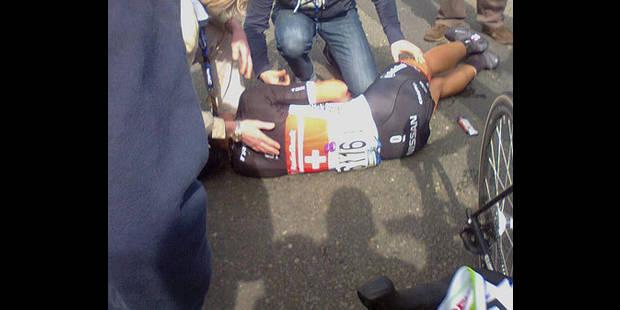 Fabian Cancellara en mai au Tour de Bavière? - La DH