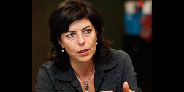 Milquet veut que l'AIEA vérifie les dispositifs belges de sécurité - La DH