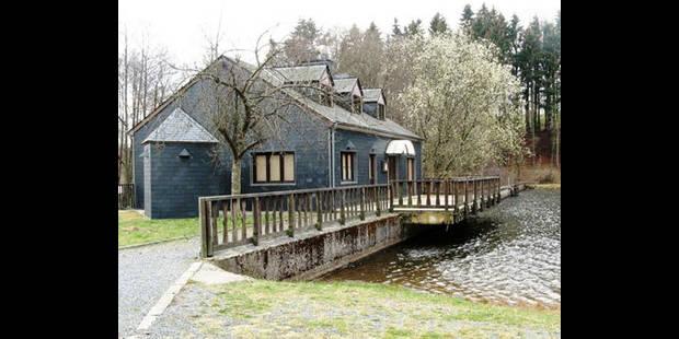 Réouverture du site  du lac de Belle-Meuse - La DH