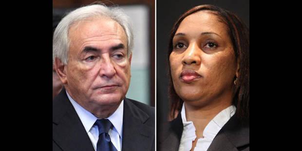 Les avocats de DSK demandent le classement de la plainte au civil - La DH