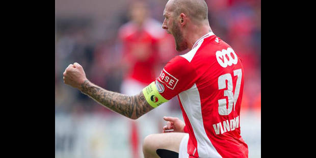 "Van Damme: ""Bruges sera champion"" - La DH"
