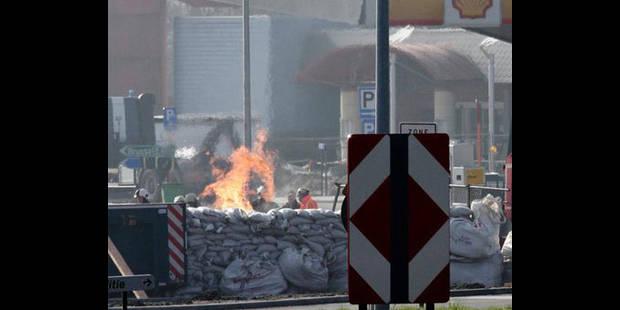 Explosion à Wetteren: l'automobiliste était sous influence - La DH