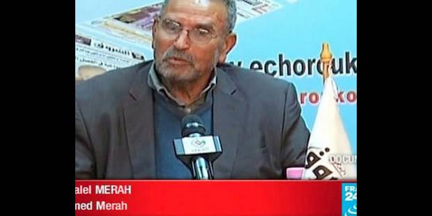 Le père de Mohamed Merah a fait de la prison pour trafic de drogue - La DH