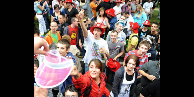 La City Parade revient à ses origines, Liège, pour sa 12e édition - La DH