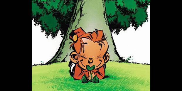 Le Petit Spirou bientôt à la télévision - La DH