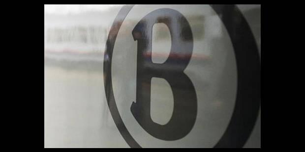 SNCB: la CGSP-Cheminots lève son préavis de grève du 27 mars - La DH
