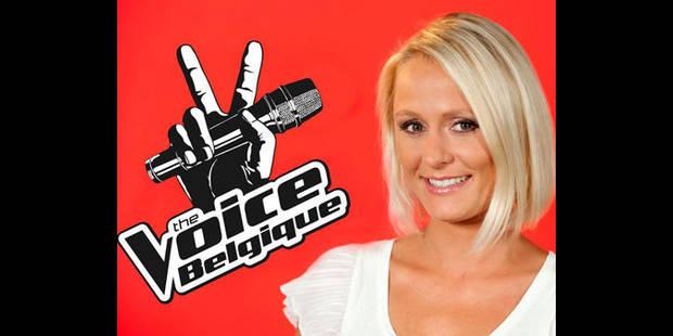 The Voice: l'audience des lives toujours en chute - La DH