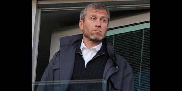 Abramovich prêt à offrir 48 millions à Guardiola - La DH