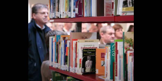 Lectures à voix haute: les bibliothèques doivent payer !