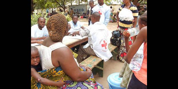 Congo: 180 morts dans les explosions à Brazzaville