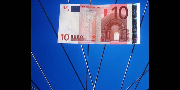 264.000 euros/an pour un cycliste pro - La DH