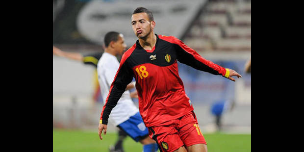 El Kaddouri opte pour le Maroc - La DH