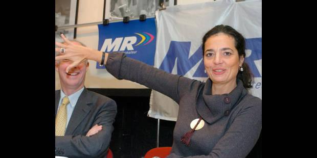 Le MR présente ses candidats aux communales - La DH