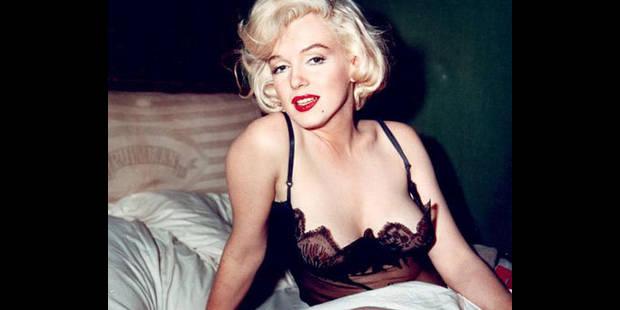 Marilyn Monroe sur les affiches du prochain Festival de Cannes - La DH