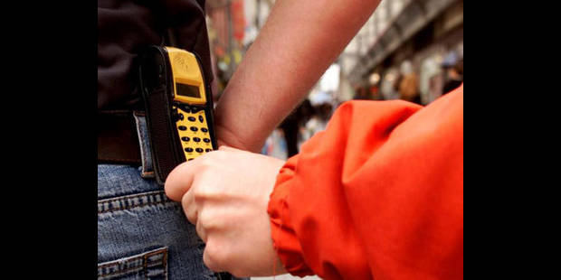 Huit pour cent des Belges ont un comportement négligent en matière de sécurité - La DH
