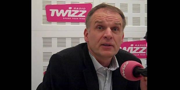 """Alain Destexhe : """"Quand on critique un collègue, on perd des plumes"""" - La DH"""