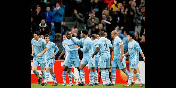 Man City corrige Porto 4-0 - La DH