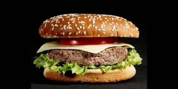 Le premier hamburger cr�� avec des cellules souches sera bient�t une r�alit�