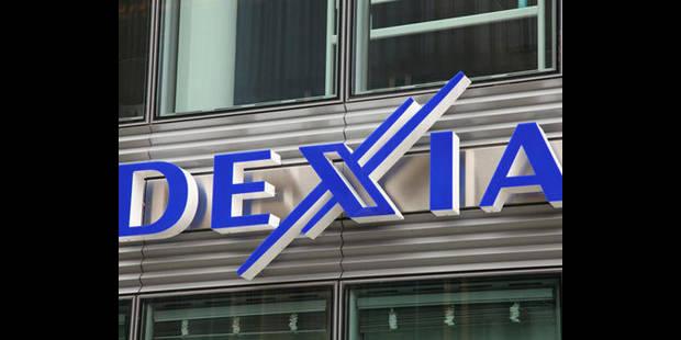 Commission Dexia: seuls les experts auront accès aux documents de la BNB et de la FSMA - La DH