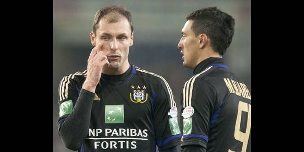 Jovanovic : ?Le championnat belge  est l'un des plus durs  d'Europe? - La DH
