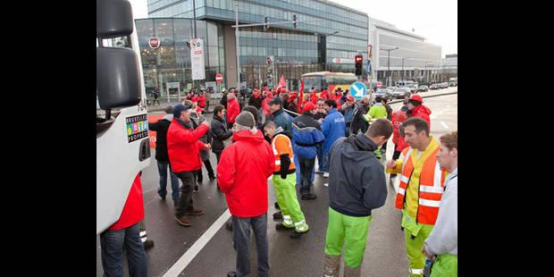 Grève: Le point sur les perturbations - La DH