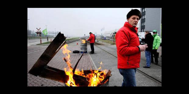 Grève nationale : le point sur le trafic routier et les transports en communs - La DH