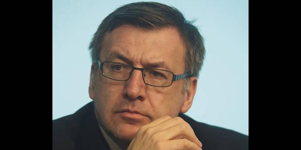 L'Europe s'interroge sur le prix de Dexia - La DH