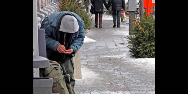 Inquiétude autour du sort des sans-abri de Bruxelles - La DH