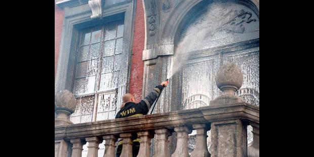 Nouvelles actions des pompiers en région liégeoise - La DH