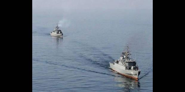 L'UE impose un embargo pétrolier contre l'Iran - La DH