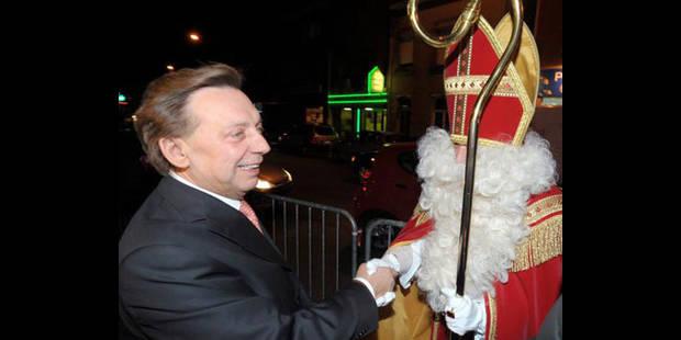 Michel Daerden confirmé comme tête de liste à Saint-Nicolas - La DH