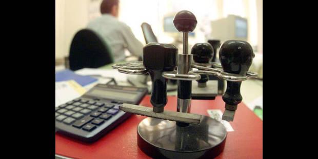 Le fisc allemand continue de traquer les pensions des travailleurs forcés belges - La DH