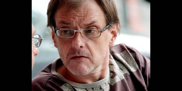 Un directeur de prison a oublié Beaupain - La DH