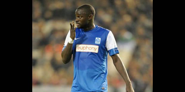 Le journal du mercato (25/01) : Sarr ne rejoindra pas Auxerre, un joueur du PSG à Courtrai - La DH