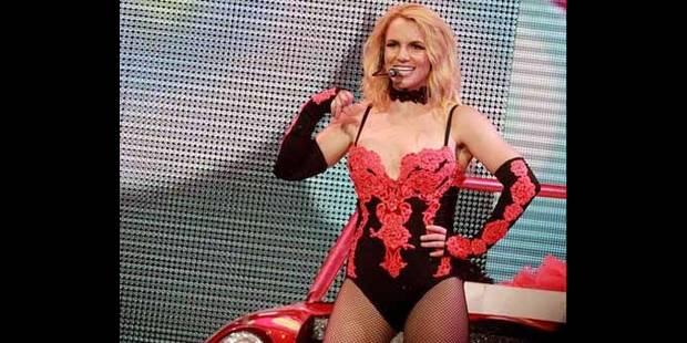 """""""Britney Spears adore le sexe et les orgies après les concerts"""""""