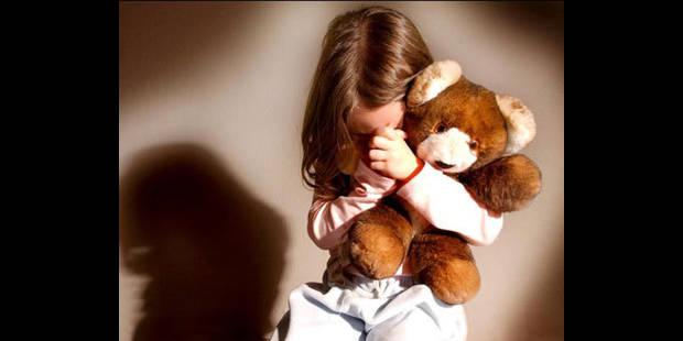 Sept ans pour le pédophile récidiviste - La DH