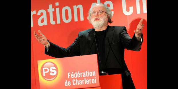 """Moriau inculpé pour corruption passive dans le dossier """"Citta Verde"""""""