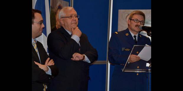 Voeux et défis de la police pour 2012 - La DH