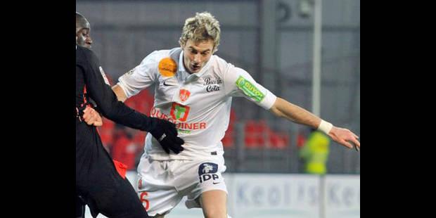 Le journal du mercato (17/01) : Manchester City dement pour Tevez, Roux à Lille - La DH