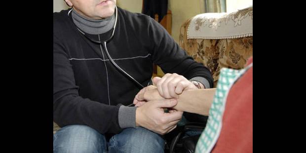 Nouvelles aides pour les médecins généralistes - La DH