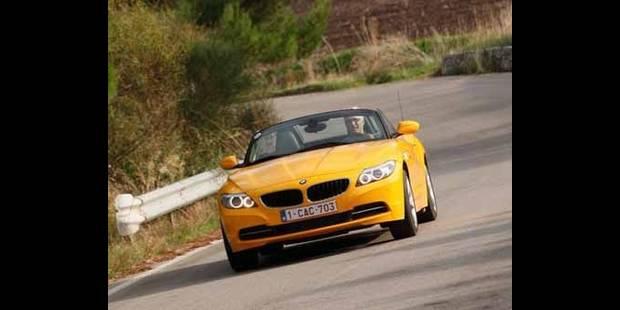 BMW Z4 TRAPANI : Le retour du 4 cylindres - La DH