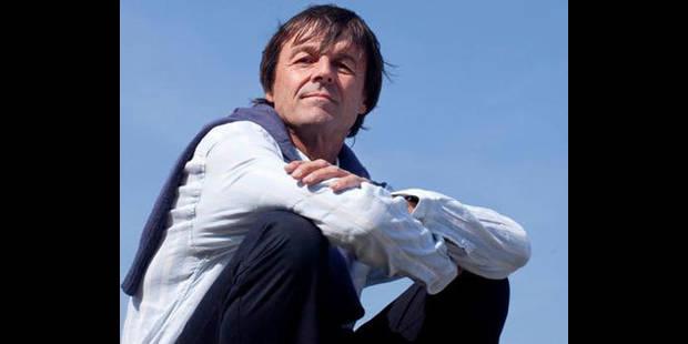 Nicolas Hulot et TF1, c'est fini - La DH