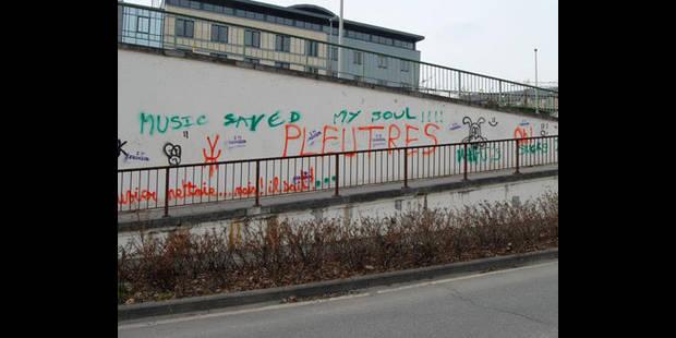 Namur en chiffres - La DH