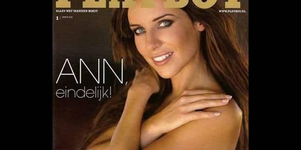 Élisez la Miss des Miss Belgique