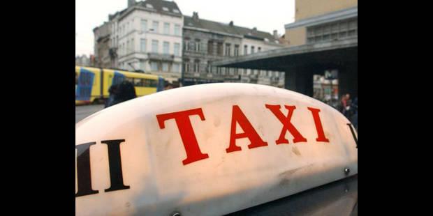 Taxis bruxellois: Grouwels se dit surprise par la grogne du secteur - La DH