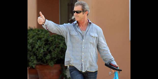 Mel Gibson officiellement divorcé de son ex-femme Robyn - La DH