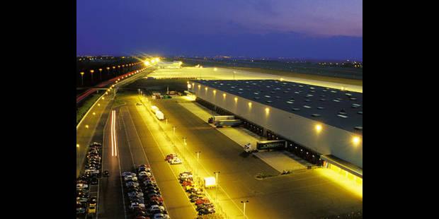 Fret: Liège Airport reste le n°1 belge devant Brussels Airport - La DH