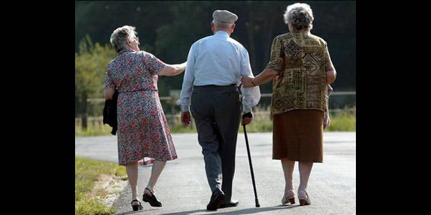 La pension de survie supprimée - La DH