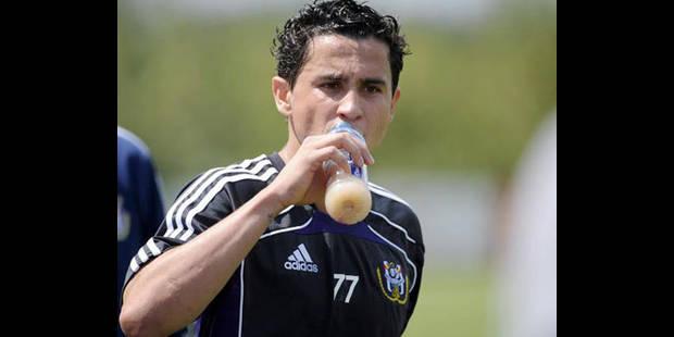 Anderlecht prête Reynaldo à Westerlo - La DH